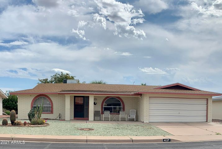 4127 E CRESCENT Avenue, Mesa, AZ 85206