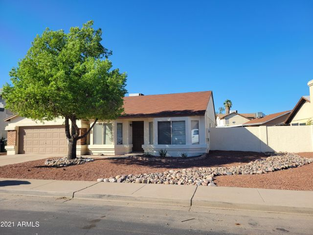 8834 W Sheridan Street, Phoenix, AZ 85037