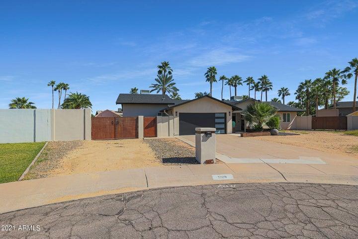 5129 E PRESIDIO Road, Scottsdale, AZ 85254