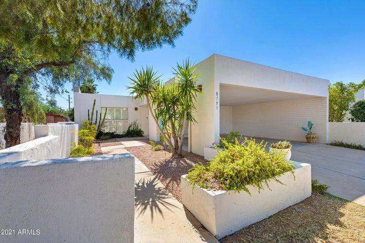 8791 E VIA DE SERENO Street, Scottsdale, AZ 85258