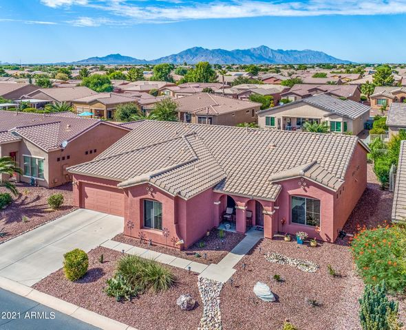 42604 W SANDPIPER Drive, Maricopa, AZ 85138