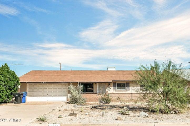 2124 W 3rd Street, Mesa, AZ 85201