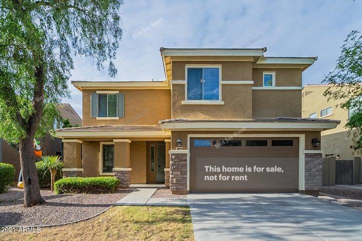 4480 E MAPLEWOOD Street, Gilbert, AZ 85297