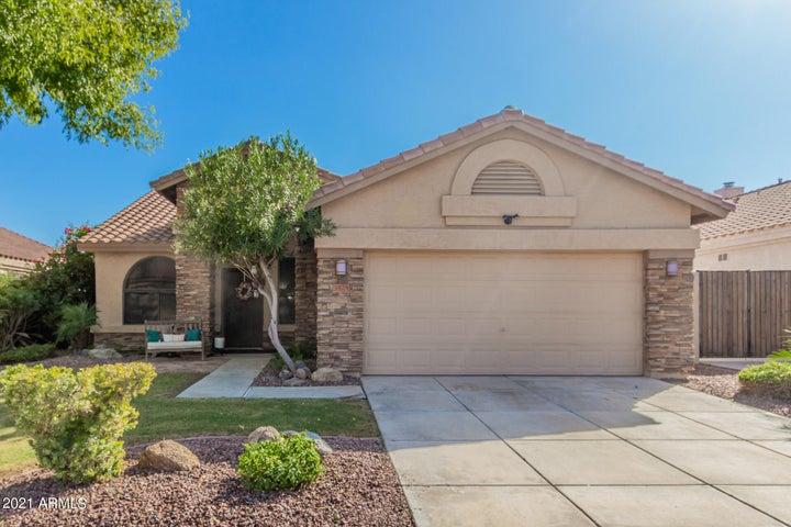 3929 W TONOPAH Drive, Glendale, AZ 85308