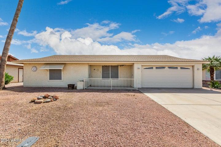 843 LEISURE WORLD, Mesa, AZ 85206