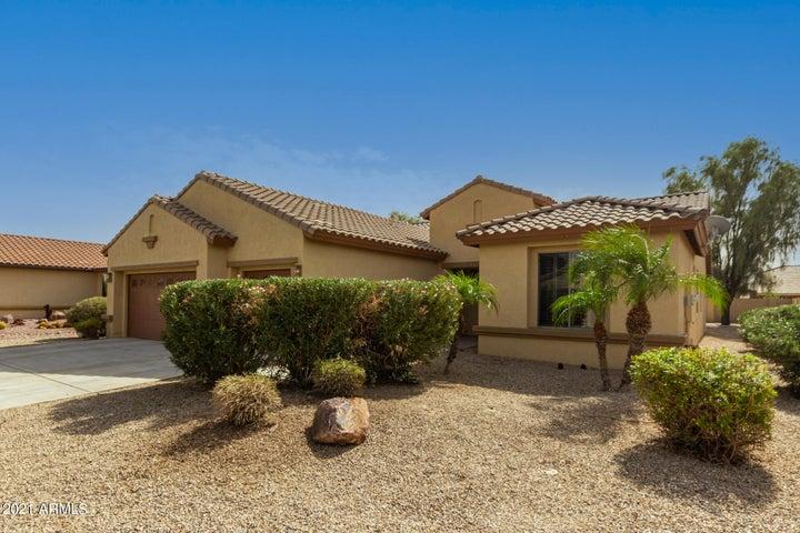 5387 W GULCH Drive, Eloy, AZ 85131