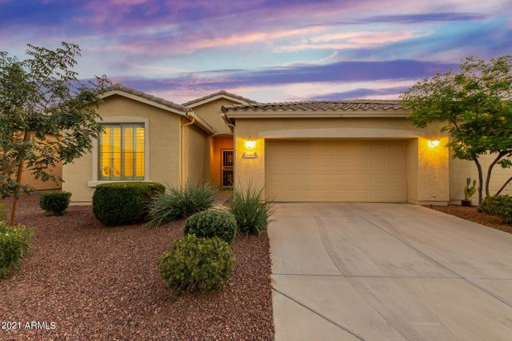 20360 N GOODMAN Road, Maricopa, AZ 85138