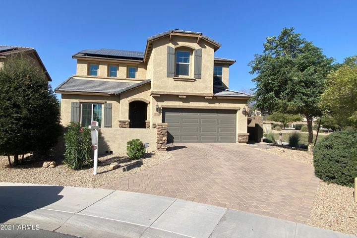 17512 W LILAC Street, Goodyear, AZ 85338