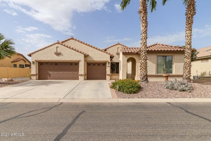 5306 N SCOTTSDALE Road, Eloy, AZ 85131