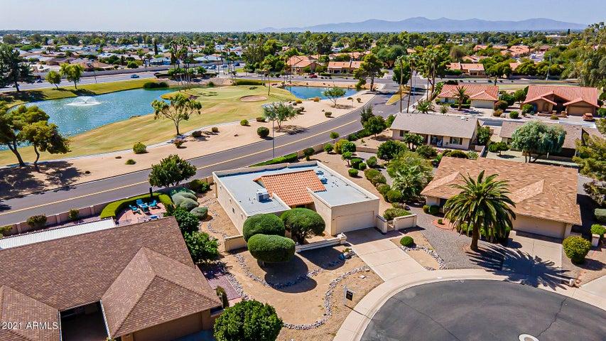 9625 W MORROW Drive, Peoria, AZ 85382