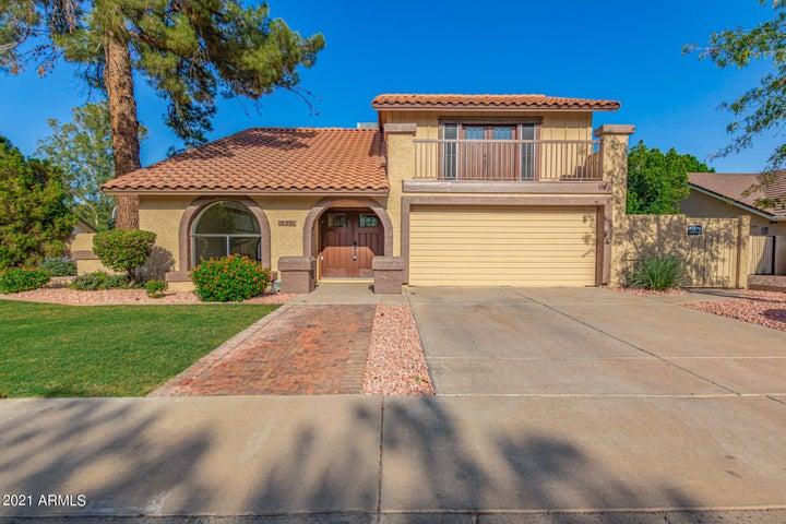 2613 S SANTA BARBARA Street, Mesa, AZ 85202