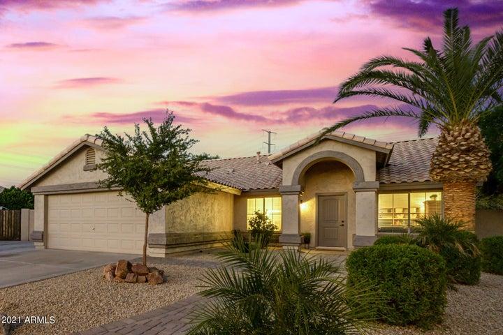 751 N Maple Dr Gilbert, AZ 85 Drive, Gilbert, AZ 85234