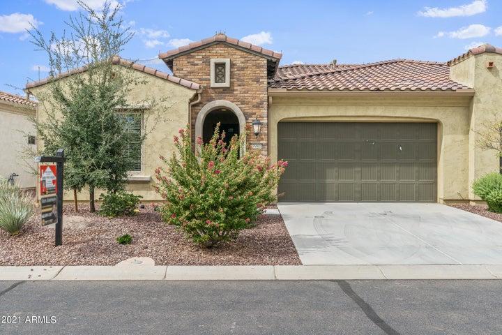 3980 N 164TH Drive, Goodyear, AZ 85395