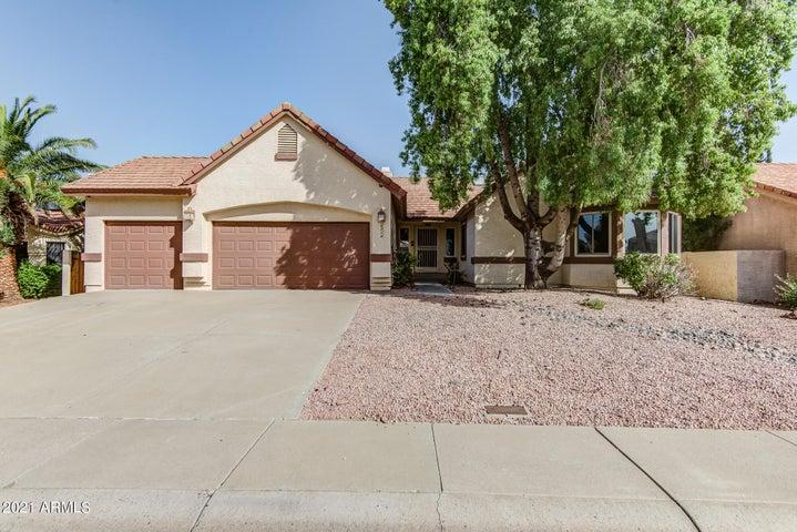 6716 W PIUTE Avenue, Glendale, AZ 85308