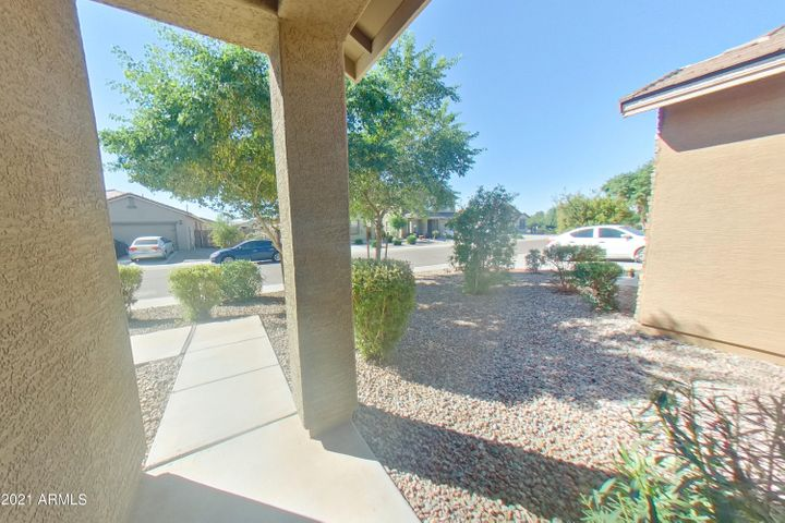 40154 W WALKER Way, Maricopa, AZ 85138