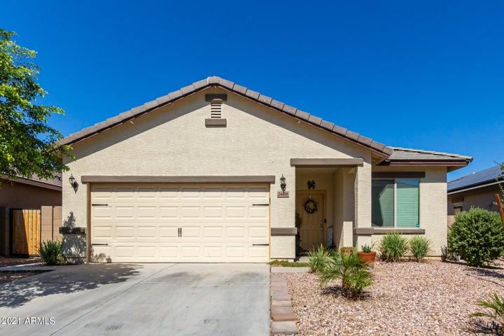 24458 W ATLANTA Avenue, Buckeye, AZ 85326