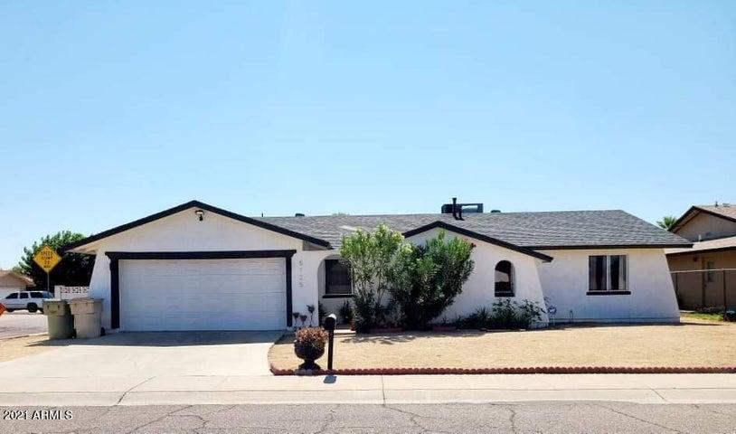 5125 W CARIBBEAN Lane, Glendale, AZ 85306