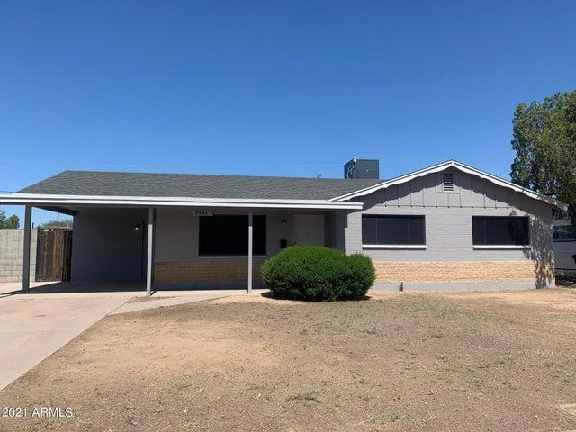 3344 W SHAW BUTTE Drive, Phoenix, AZ 85029