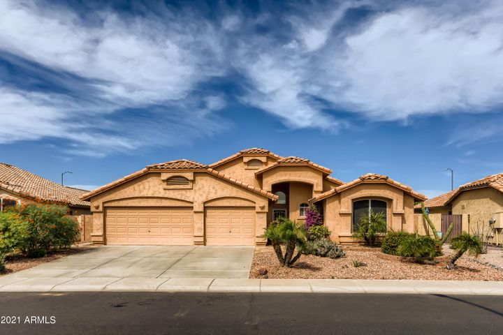 9560 W ROSS Avenue, Peoria, AZ 85382