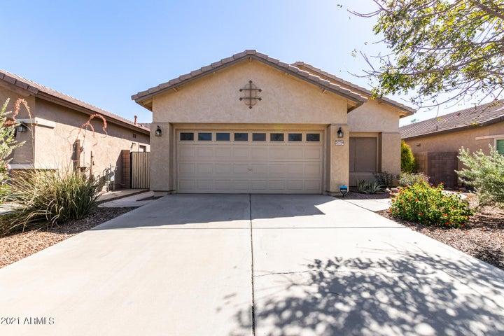 21719 N GREENLAND PARK Drive, Maricopa, AZ 85139