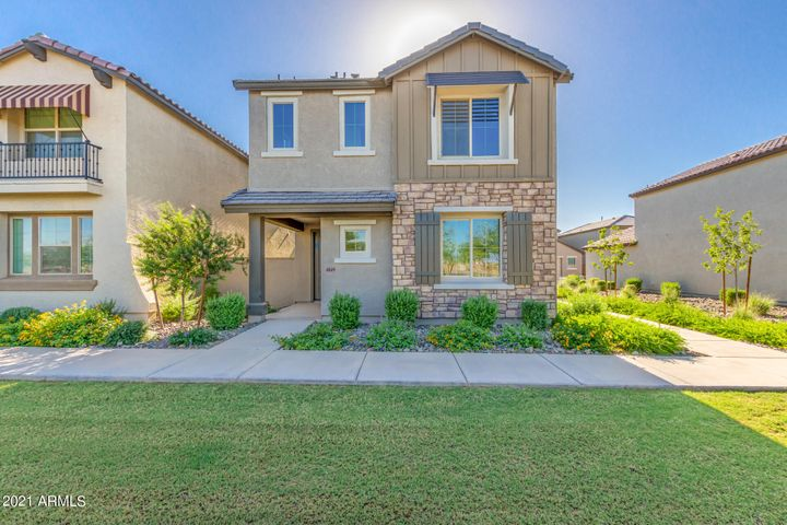 4849 S TURBINE, Mesa, AZ 85212
