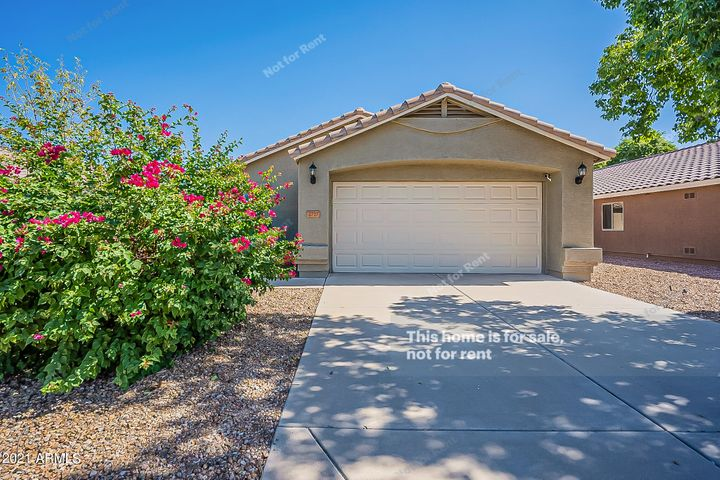2727 S DUVAL, Mesa, AZ 85209