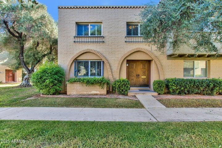 4357 N MILLER Road, Scottsdale, AZ 85251