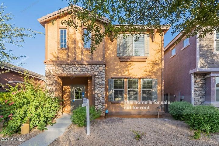18909 N 44TH Street, Phoenix, AZ 85050