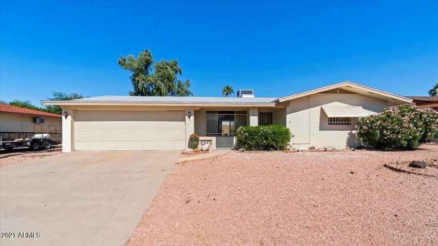 6546 E EL PASO Street, Mesa, AZ 85205