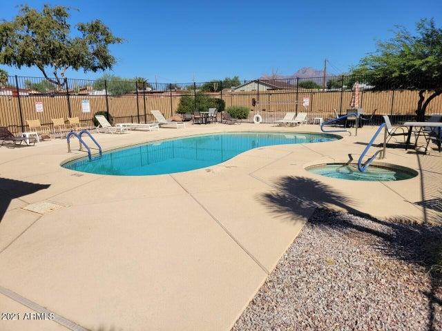537 S Delaware Drive, 210, Apache Junction, AZ 85120