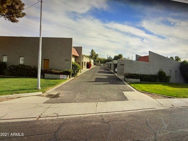 3039 N 38TH Street, 3, Phoenix, AZ 85018