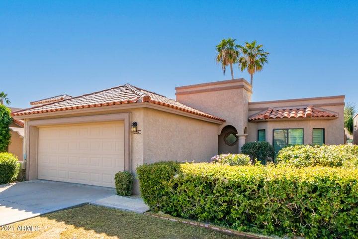 6620 N 79TH Place, Scottsdale, AZ 85250