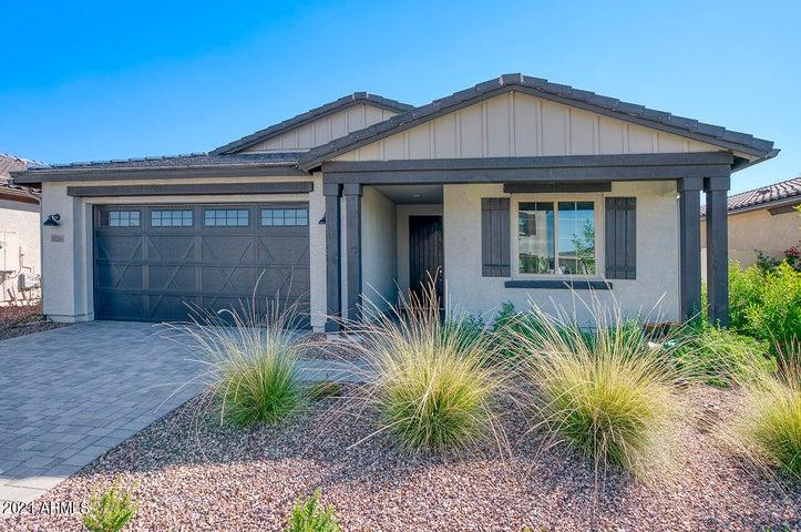 10203 E REVOLUTION Drive, Mesa, AZ 85212