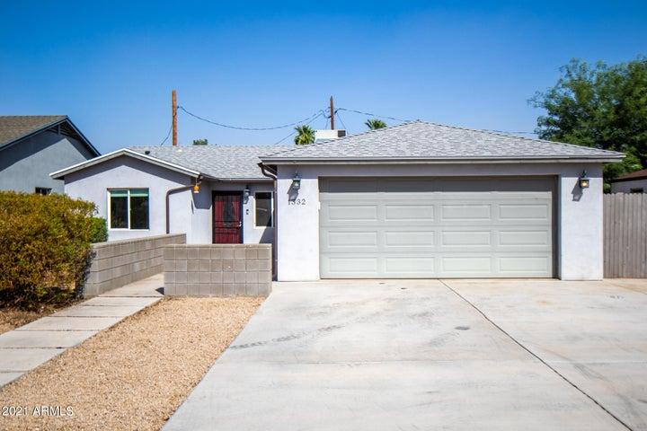 1332 E MONTEROSA Avenue, Phoenix, AZ 85014