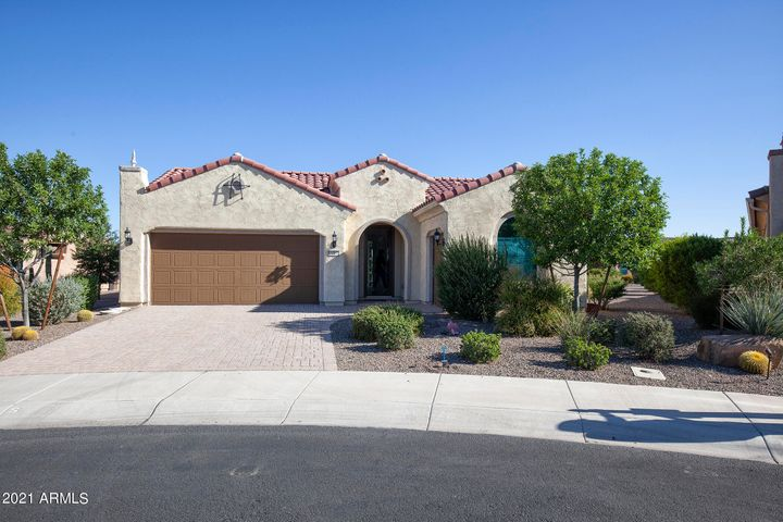 19361 N 268TH Drive N, Buckeye, AZ 85396