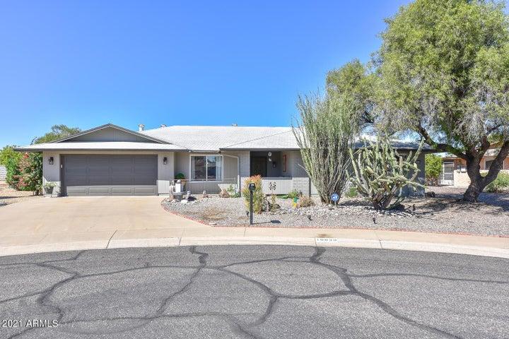 19030 N WELK Drive, Sun City, AZ 85373