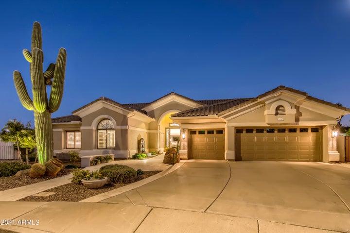 5525 E BERYL Avenue, Paradise Valley, AZ 85253