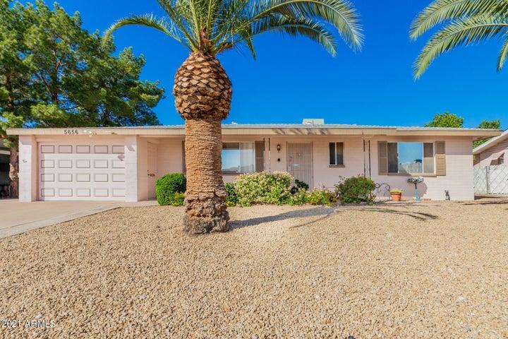 5656 E DES MOINES Street, Mesa, AZ 85205