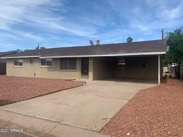 3916 W ROYAL PALM Road, Phoenix, AZ 85051