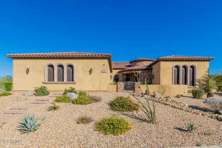 7414 E FOREST TRAIL Circle, Mesa, AZ 85207