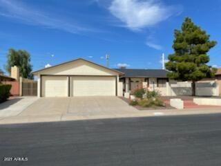 3414 W KRISTAL Way, Phoenix, AZ 85027