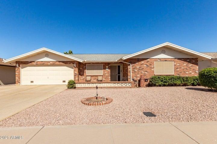 8310 E LAGUNA AZUL Avenue, Mesa, AZ 85209