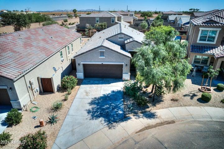 41827 W CHATHAM Place, Maricopa, AZ 85138