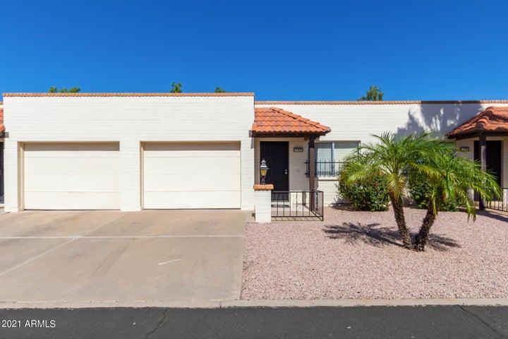 440 S PARKCREST, 133, Mesa, AZ 85206