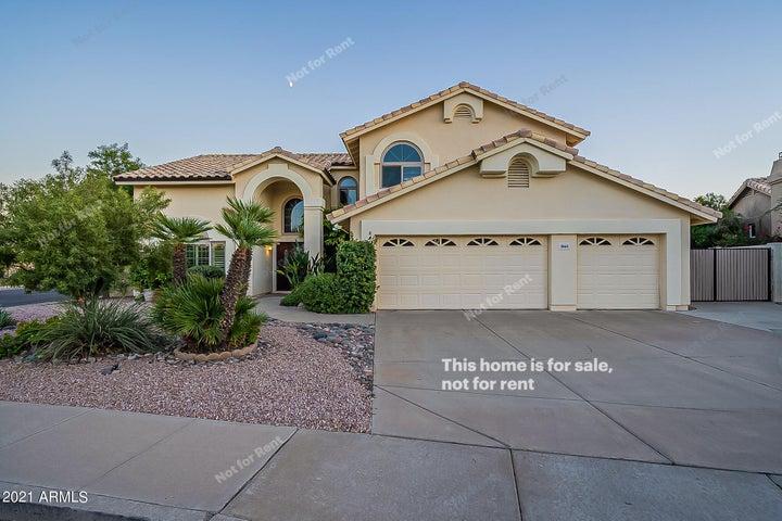 3843 W IRONWOOD Drive, Chandler, AZ 85226