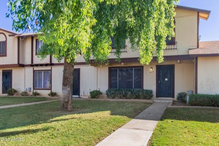 6143 N 31ST Avenue, Phoenix, AZ 85017
