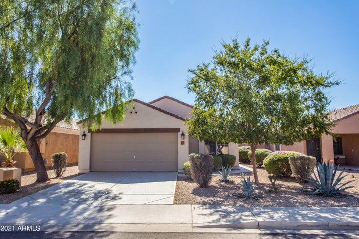 37123 W AMALFI Avenue, Maricopa, AZ 85138