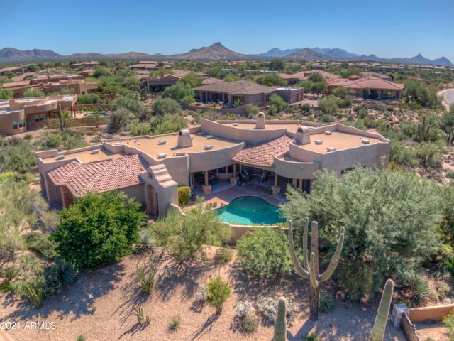9727 E Cavalry Drive, Scottsdale, AZ 85262