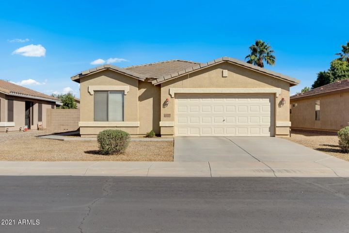 42394 W OAKLAND Drive, Maricopa, AZ 85138