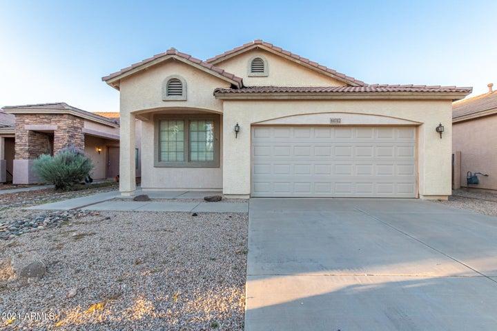 44742 W ALAMENDRAS Street, Maricopa, AZ 85139